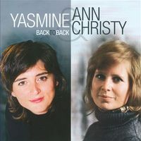 Ann Christy - Back To Back