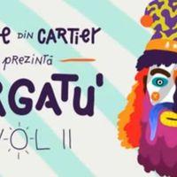 Download Culese din cartier prezinta - Argatu - Volumul II (album)