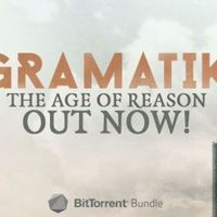 Download Gramatik - The Age of Reason (album)