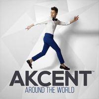 Akcent - Around The World EP