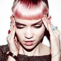 Download Grimes feat. Blood Diamonds - GO (single nou)