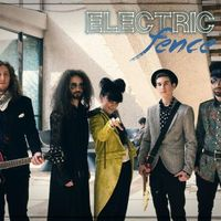 Electric Fence - Think Twice