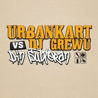 Download Urbankart vs. DJ Grewu - Din Subteran (album)