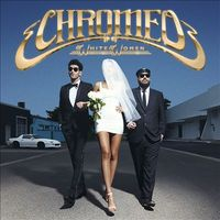 Chromeo - White Women