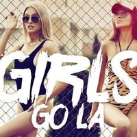 Download Sasha Lopez Feat. Ale Blake - Girls Go La (Extended)