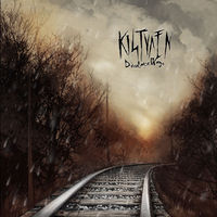 Kistvaen - Desolate Ways