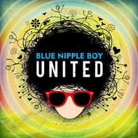 Blue Nipple Boy - United