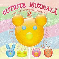 Various - Cutiuta Muzicala - Cele mai frumoase cantecele 2