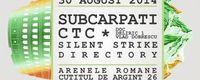 Concurs: lansare SONOR cu Subcarpati, CTC, Silent Strike si Directory, la Arenele Romane