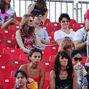 Poze din public la concert Lady Gaga din Bucuresti