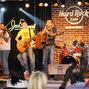 Poze Concert Margineanu in Hard Rock Cafe din Bucuresti 25 Octombrie 2012