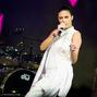Poze Antonia la lansarea Telekom
