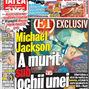 Michael pe prima pagina